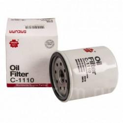 TOYOTA HARRIER OIL FILTER