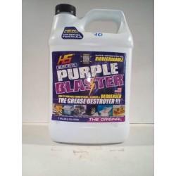 PURPLE BLASTER DEGREASER GALLON