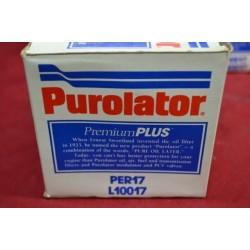 PUROLATOR PER17 L10017 OIL FILTER