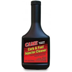 CAM 2 CARB & FUEL INJECTOR CLEANER 12 OZ