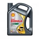 SHELL RIMULA R6 10W-40 HD DIESEL ENGINE OIL GALLON