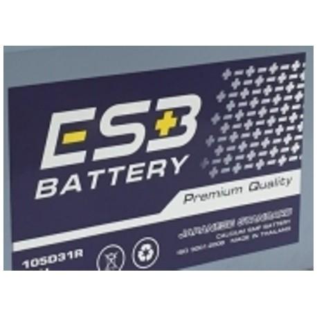 ESB MF60L (46B24L) BATTERY