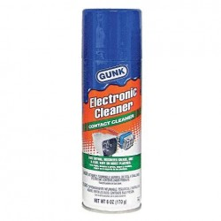 JOHNSEN`S ELECTRONIC CLEANER