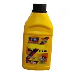 DANA DOT 3 BRAKE FLUID 500ML
