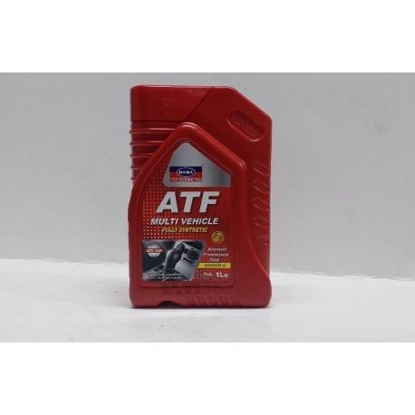 DANA ATF DEXRON 6 TRANSMISSION FLUID ATF QTS