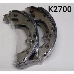 KIA K2700 NEW MODEL BRAKE SHOES
