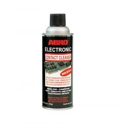 ABRO ELECTRONIC CONTACT CLEANER 5.75 OZ