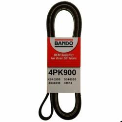 4PK900 FAN BELT