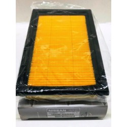 AIR FILTER ORIGINAL NISSAN C11 Y12 E11