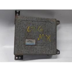 ECU ECM PCM MAZDA 626