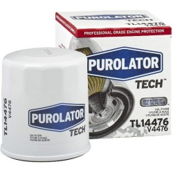 PUROLATOR OIL FILTER TOYOTA TL14476