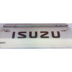 TAIL GATE ISUZU PICKUP
