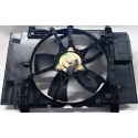 RADIATOR FAN ASSEMBLY NISSAN HR15