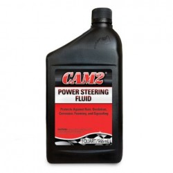 POWER STEERING FLUID CAM 2 QT
