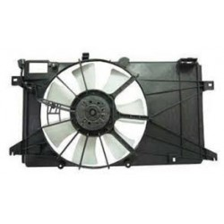RADIATOR FAN ASSEMBLY TOYOTA COROLLA NZE121