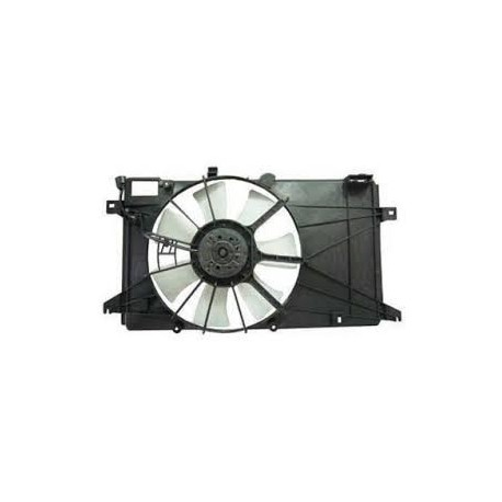 RADIATOR FAN ASSEMBLY COROLLA NZE121