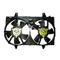RADIATOR FAN ASSEMBLY CEFIRO A33