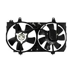 RADIATOR FAN ASSEMBLY NISSAN B15 N16 Y11