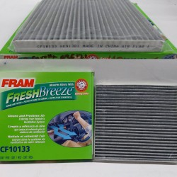 CABIN FILTER TOYOTA COROLLA NZE121 MATRIX