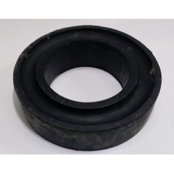SHOCK LIFTER RUBBER CROWN GROOVE