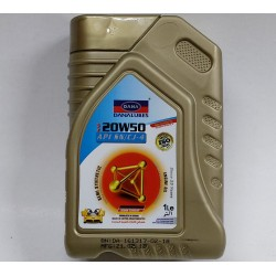 DANA 20W-50 ENGINE OIL QT