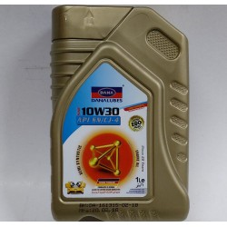 DANA 10W30 SEMI SYNTHETIC ENGINE OIL QUART