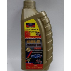 DANA SAE 50 ENGINE OIL QT