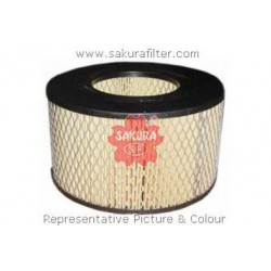 AIR FILTER TOYOTA HILUX LN165 2.8