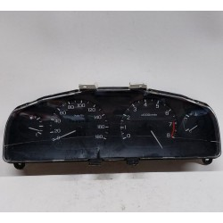 INSTRUMENT PANEL CLUSTER TOYOTA AE111