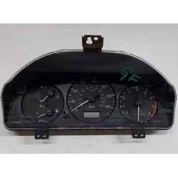 INSTRUMENT PANEL CLUSTER MAZDA BT50
