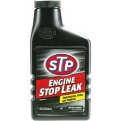 STP ENGINE STOP LEAK