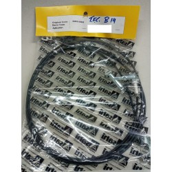 TRUNK FUEL CABLE SENTRA SUNNY B14