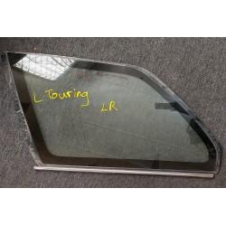 REAR FENDER GLASS LH TOYOTA COROLLA AE100