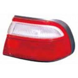 SENTRA B14 1999 TAIL LAMP RH