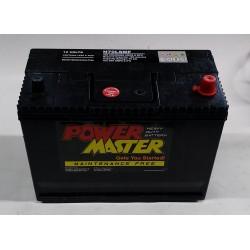 POWER MASTER N70LSMF BATTERY