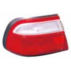 SENTRA B14 1999 TAIL LAMP LH