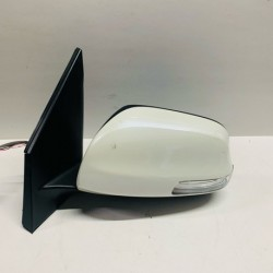 DOOR MIRROR LH TOYOTA RAV4 AC30 WITH LAMP