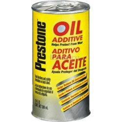 PRESTONE OIL ADDITIVE