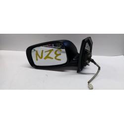 DOOR MIRROR LH TOYOTA COROLLA NZE121