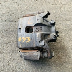 PEUGEOT 307 SHOCK BRAKES CALIPER FRONT RIGHT USED