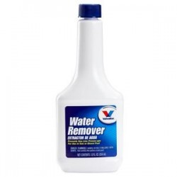 VALVOLINE WATER REMOVER