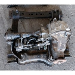 FRONT DIFFERENTIAL MAZDA UM B2500 FORD RANGER
