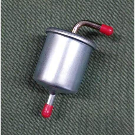 METAL L SHAPED (16400-72100) GAS FILTER