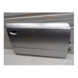 A4 B5 RIGHT FRONT DOOR SHELL USED OEM