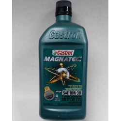 CASTROL MAGNATEC 10W-30 QT