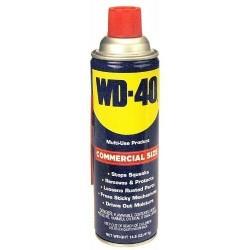 WD40 14.5 OZ