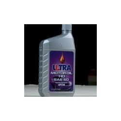 NP ULTRA HD50 GASOLINE ENGINE OIL QT