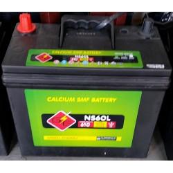 NS60L GREEN ENERGY BATTERY