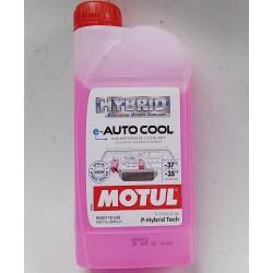MOTUL HYBRID E-AUTO COOL ANTIFREEZE COOLANT 1L