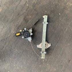 DOOR REGULATOR & MOTOR RH FRONT HYUNDAI ACCENT 99-05 Y2K